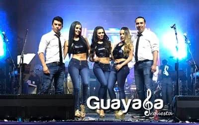 Guayaba Orquesta