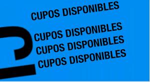 Cupos disponibles colegio Cofrem