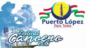 Vuelve el festival del Canoero a Puerto López